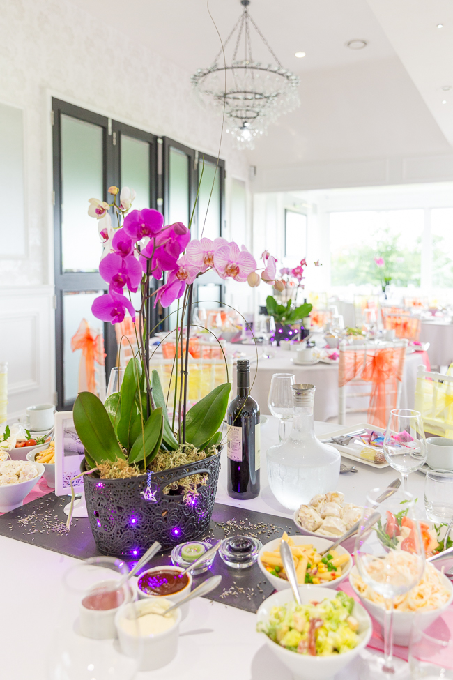 Tropical wedding inspiration at Skylark Country Club with VeVi Photography (26)