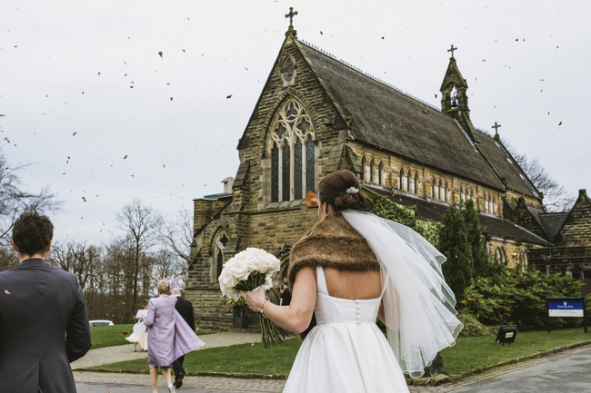 Documentary wedding images telling a beautiful story at Rudding Park, credit York Place Studios (12)