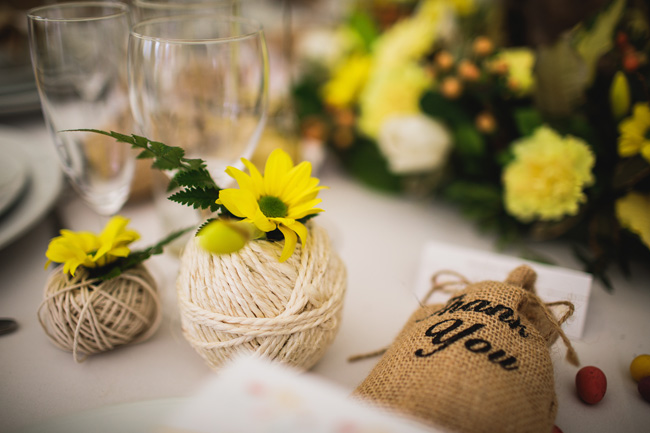 Bright and interesting Easter wedding tables with character on the English Wedding Blog (11)