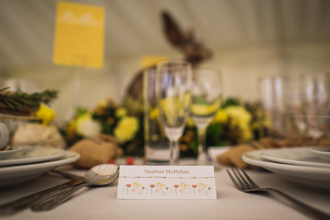 Bright and interesting Easter wedding tables with character on the English Wedding Blog (7)