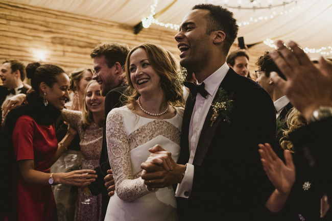 The story of a winter wedding by documentary photographers York Place Studios (40)