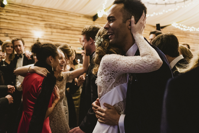 The story of a winter wedding by documentary photographers York Place Studios (42)