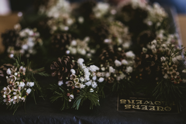 The story of a winter wedding by documentary photographers York Place Studios (2)