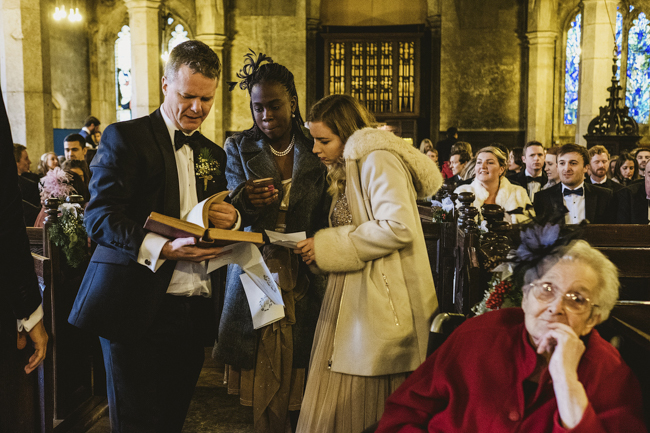 The story of a winter wedding by documentary photographers York Place Studios (16)