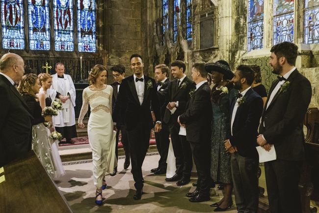 The story of a winter wedding by documentary photographers York Place Studios (25)