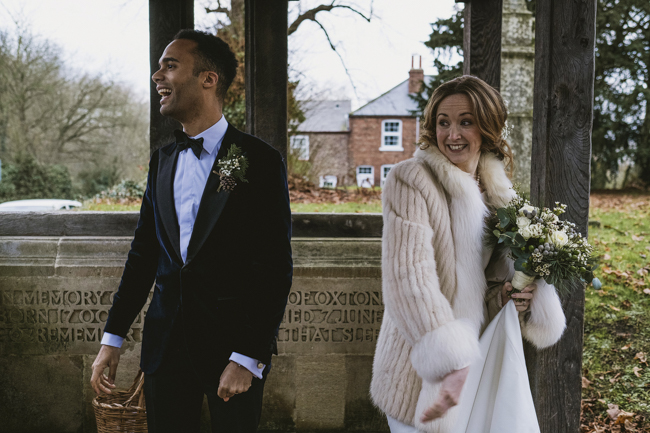The story of a winter wedding by documentary photographers York Place Studios (28)