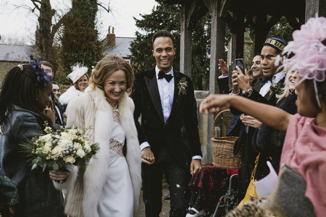 The story of a winter wedding by documentary photographers York Place Studios (29)