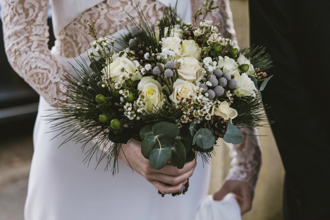 The story of a winter wedding by documentary photographers York Place Studios (5)
