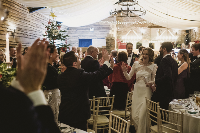 The story of a winter wedding by documentary photographers York Place Studios (32)