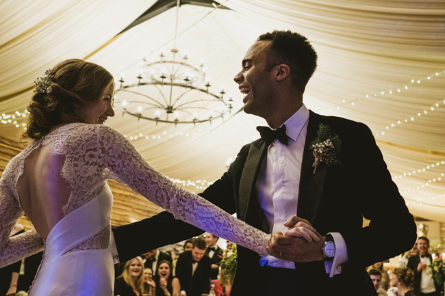 The story of a winter wedding by documentary photographers York Place Studios (37)