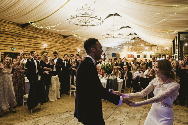The story of a winter wedding by documentary photographers York Place Studios (38)