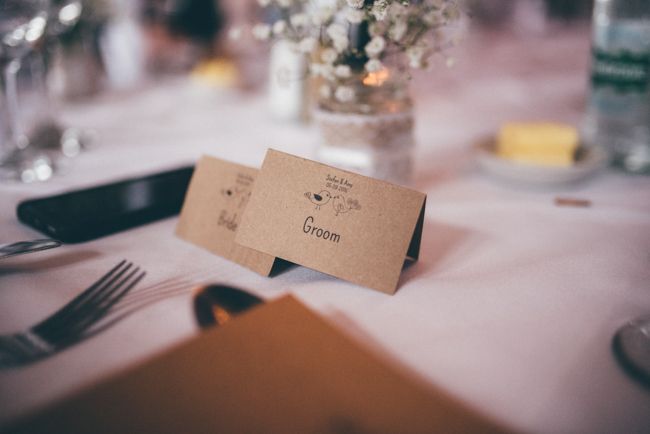 Simple and elegant wedding ideas from the Langdale Chase Hotel, Lake District. Helen Jane Smiddy Photography (28)