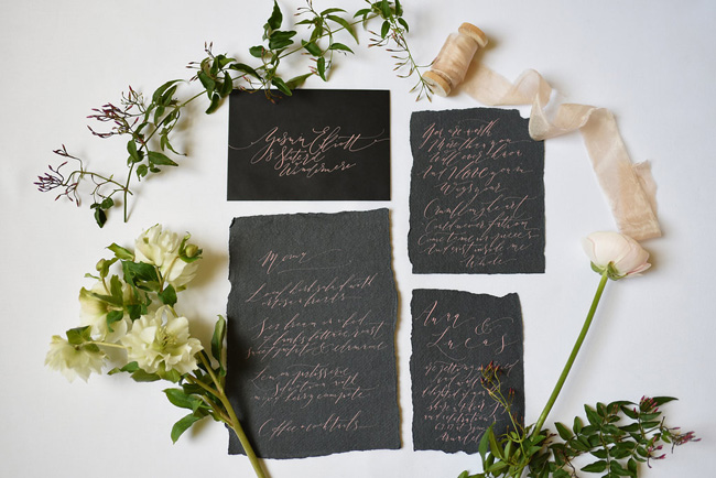 Naturally simple and beautiful #weddinginspo with Eva Tarnok Photography on the English Wedding Blog (1)