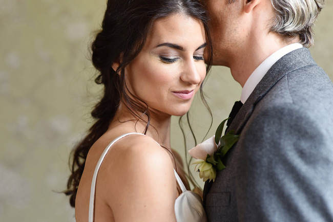 Naturally simple and beautiful #weddinginspo with Eva Tarnok Photography on the English Wedding Blog (34)