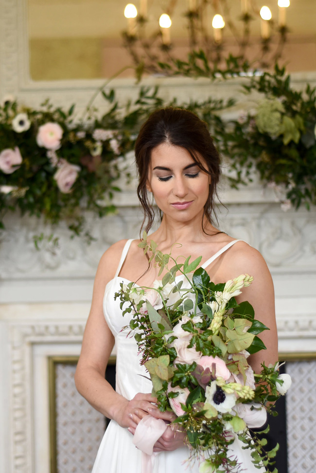 Naturally simple and beautiful #weddinginspo with Eva Tarnok Photography on the English Wedding Blog (37)