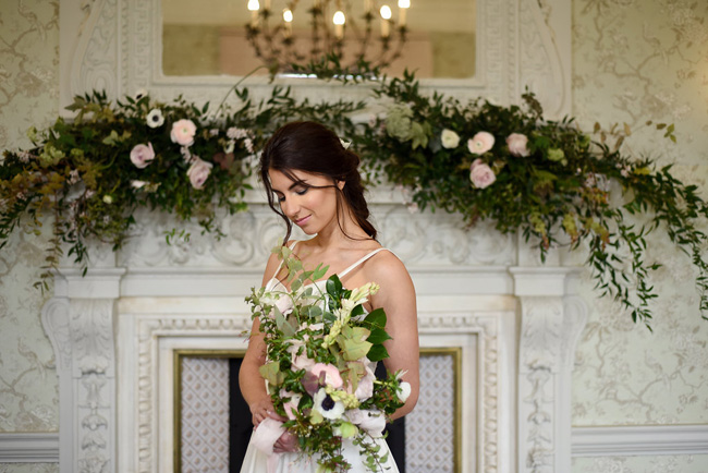 Naturally simple and beautiful #weddinginspo with Eva Tarnok Photography on the English Wedding Blog (38)