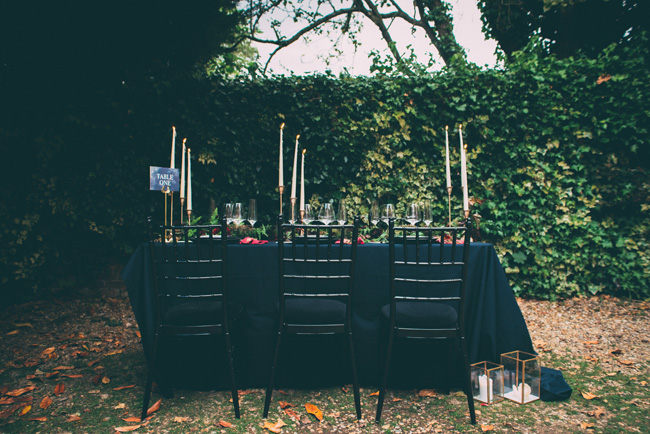 moody wedding style ideas for 2018 with One Stylish Day on the English Wedding Blog (1)