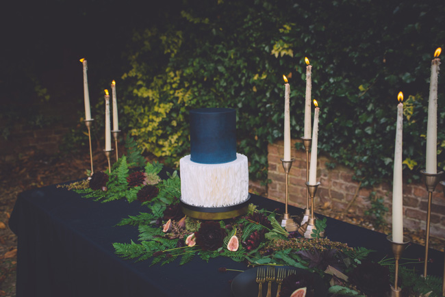 moody wedding style ideas for 2018 with One Stylish Day on the English Wedding Blog (16)