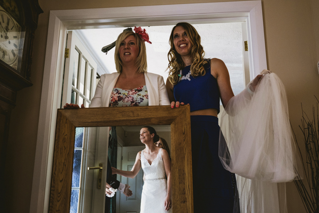 The real spirit of a wedding, with Kingsthorpe Lodge Barn Cambridge and images by York Place Studios (7)