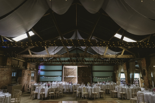 The real spirit of a wedding, with Kingsthorpe Lodge Barn Cambridge and images by York Place Studios (4)