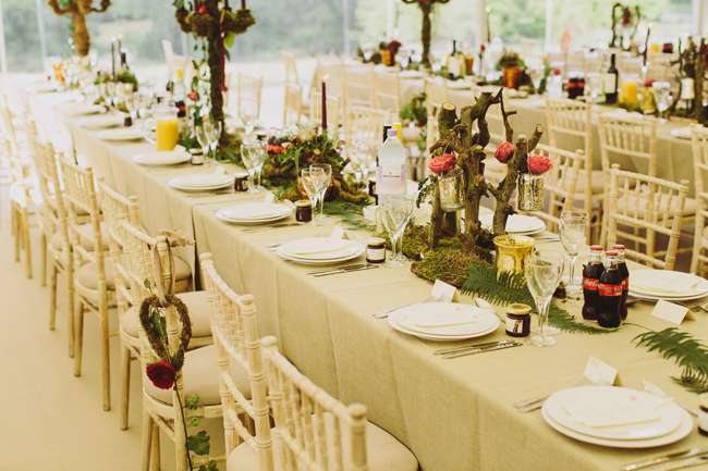 Stunning, vibrant wedding ideas from Sezincote House in Gloucestershire with Luke Hayden Photography (36)