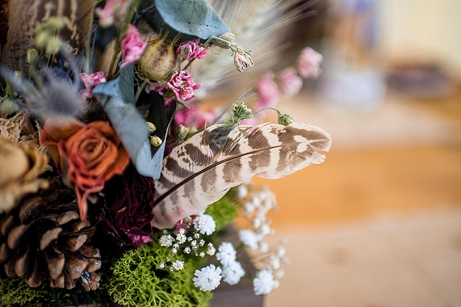 winter wedding styling ideas and gorgeous real wedding images with Damian Burcher Photography (15)