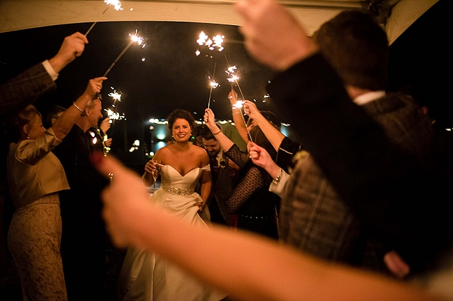 winter wedding styling ideas and gorgeous real wedding images with Damian Burcher Photography (30)
