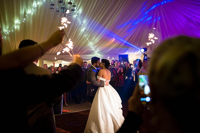 winter wedding styling ideas and gorgeous real wedding images with Damian Burcher Photography (31)