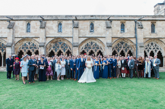 Why group photos are such important heirlooms years after your wedding day, image credit Amanda Karen Photography (5)