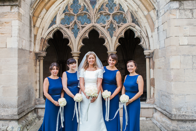 Why group photos are such important heirlooms years after your wedding day, image credit Amanda Karen Photography (4)