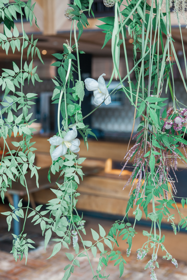 Copper and succulents for a Refinery wedding with Amanda Karen Photography Essex (11)