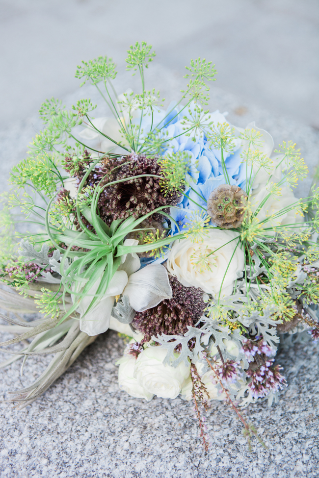 Copper and succulents for a Refinery wedding with Amanda Karen Photography Essex (13)
