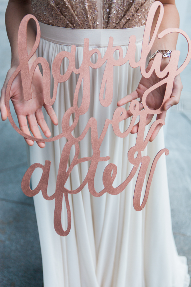 Copper and succulents for a Refinery wedding with Amanda Karen Photography Essex (1)