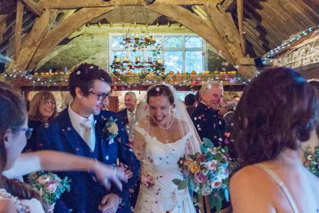 Vibrant autumn colours and tons of styling ideas for a Notley Barn wedding with Amanda Karen Photography (23)