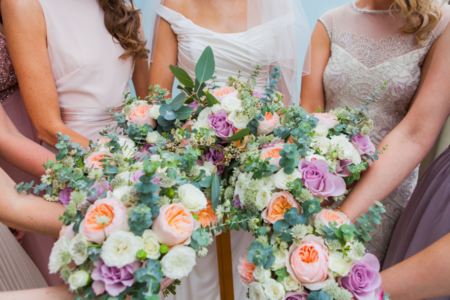 Vibrant autumn colours and tons of styling ideas for a Notley Barn wedding with Amanda Karen Photography (7)