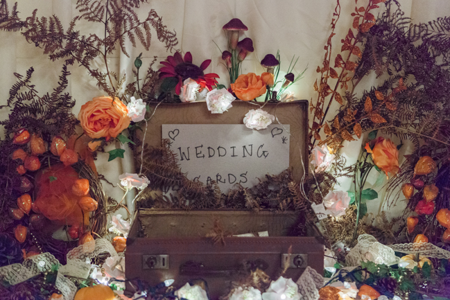 Vibrant autumn colours and tons of styling ideas for a Notley Barn wedding with Amanda Karen Photography (15)