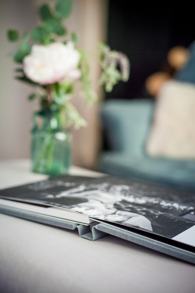 Luxe modern wedding albums for fine art brides, Amanda Karen Photography London Essex (7)