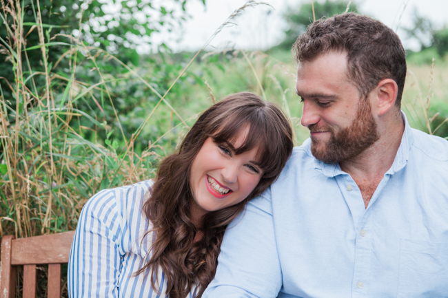 Relaxed and natural engagement shoots in London with lovely Amanda Karen Photography (4)