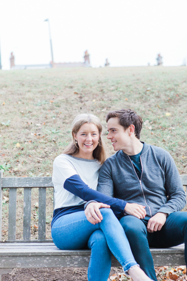 Relaxed and natural engagement shoots in London with lovely Amanda Karen Photography (1)