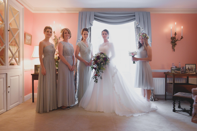 Beautiful wedding images from fab Somerset wedding photographers Linus Moran Photography (6)