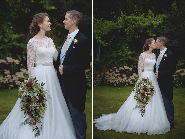 Beautiful wedding images from fab Somerset wedding photographers Linus Moran Photography (25)