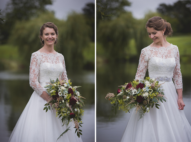Beautiful wedding images from fab Somerset wedding photographers Linus Moran Photography (29)
