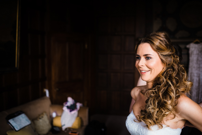 A fabulous Elmore Court wedding with bags of style, image credit Dale Stephens Photography (7)