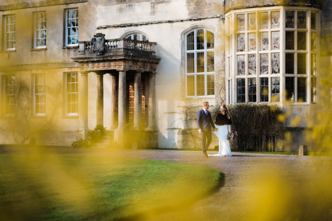A fabulous Elmore Court wedding with bags of style, image credit Dale Stephens Photography (17)