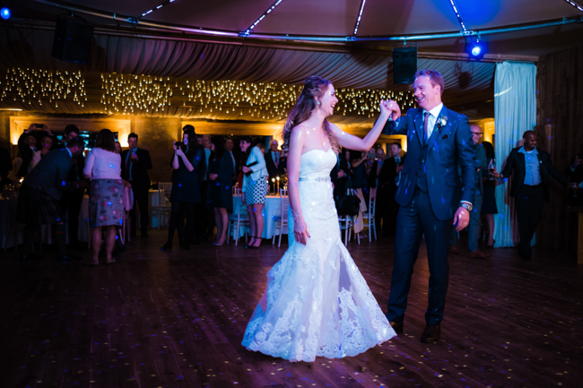 A fabulous Elmore Court wedding with bags of style, image credit Dale Stephens Photography (28)