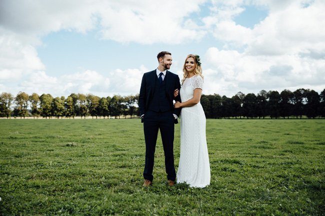 Tipi wedding ideas in Derbyshire, with Humpston and Bull Photography (5)