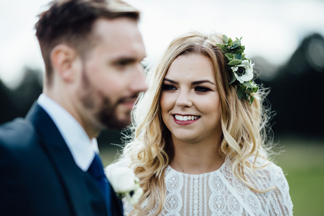 Tipi wedding ideas in Derbyshire, with Humpston and Bull Photography (6)