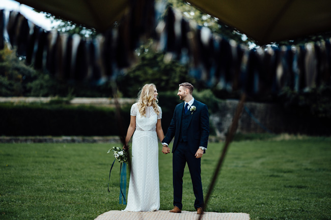 Tipi wedding ideas in Derbyshire, with Humpston and Bull Photography (11)