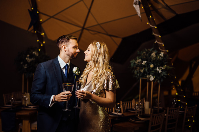 Tipi wedding ideas in Derbyshire, with Humpston and Bull Photography (39)