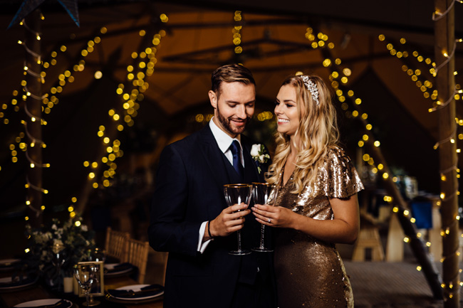 Tipi wedding ideas in Derbyshire, with Humpston and Bull Photography (41)